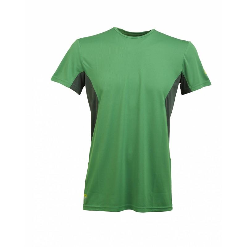e5d83bb9c9 Rock Experience T-Shirt Ambit Verde
